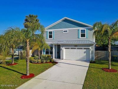 Jacksonville Beach Single Family Home For Sale: 915 8th Ave N