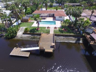 Jacksonville Single Family Home For Sale: 3326 Royal Palm Dr