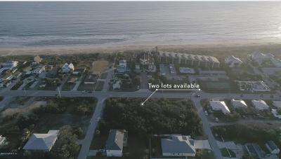 Residential Lots & Land For Sale: Coastal Hwy #LOT 6