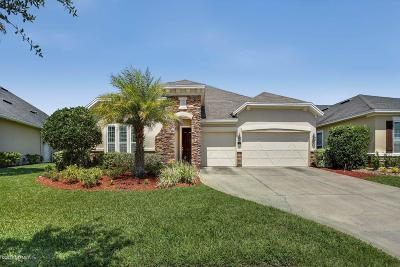 Ponte Vedra Beach Single Family Home For Sale: 129 Majestic Eagle Dr