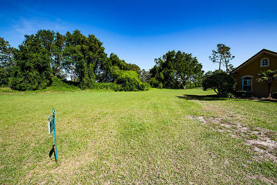 St. Johns County Residential Lots & Land For Sale: 172 Retreat Pl