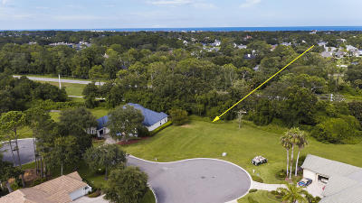St. Johns County Residential Lots & Land For Sale: 176 Retreat Pl