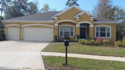 32086 Single Family Home For Sale: 351 Gianna Way