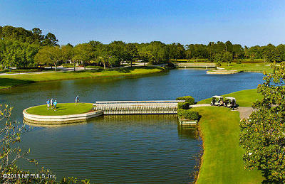 St. Johns County Residential Lots & Land For Sale: 184 Retreat Pl