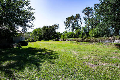 St. Johns County Residential Lots & Land For Sale: 185 Retreat Pl