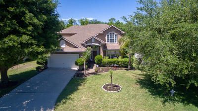 Orange Park, Fleming Island Single Family Home For Sale: 628 Chestwood Chase Dr