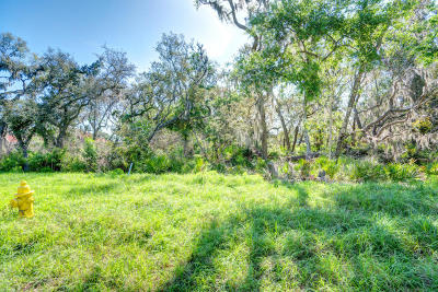 St Augustine Residential Lots & Land For Sale: 505 Costa Del Sol Dr