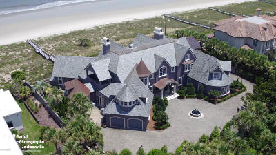 Ponte Vedra, Ponte Vedra Beach Single Family Home For Sale: 1193 Ponte Vedra Blvd