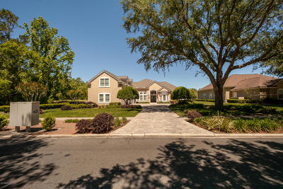 Deercreek Cc, Deercreek Single Family Home For Sale: 10236 Vineyard Lake Rd E