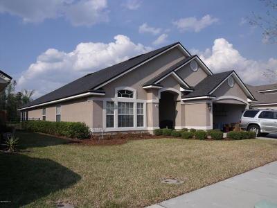Bartram Springs Single Family Home For Sale: 6559 Silver Glen Dr