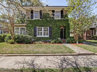 Single Family Home For Sale: 1340 Challen Ave