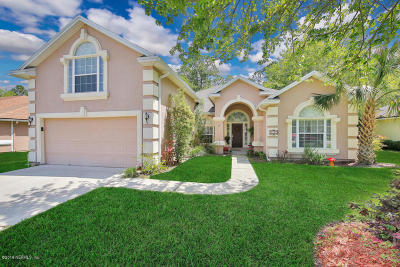 Single Family Home For Sale: 1157 Durbin Parke Dr