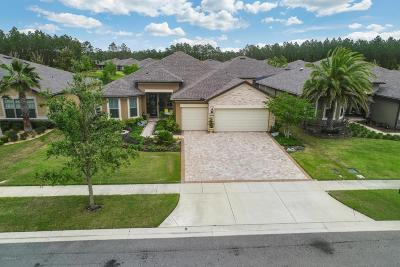Del Webb Ponte Vedra Single Family Home For Sale: 139 Big Island Trl