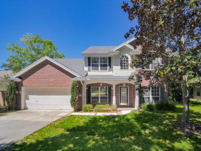 Single Family Home For Sale: 15145 N Reef Dr