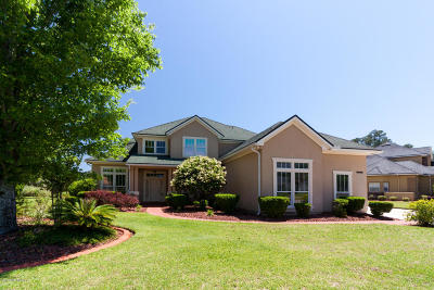 Fleming Island Single Family Home For Sale: 1981 Summit Ridge Rd