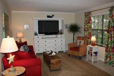 St. Johns County Condo For Sale: 47 Schooner Ct