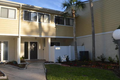 Jacksonville FL Townhouse For Sale: $149,900