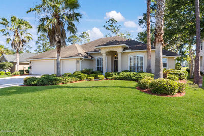 Fleming Island Single Family Home For Sale: 2028 Rivergate Dr