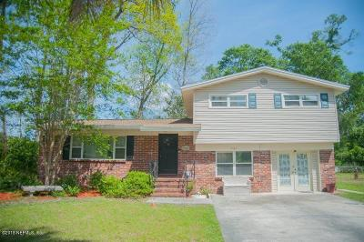 Orange Park Single Family Home For Sale: 2145 Holly Leaf Ln