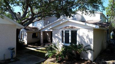 Single Family Home For Sale: 6317 Salado Rd