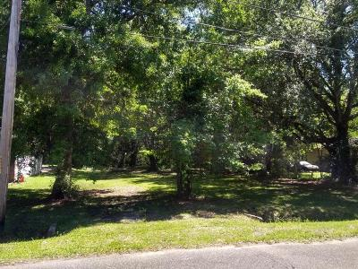 Residential Lots & Land For Sale: Linda Ln