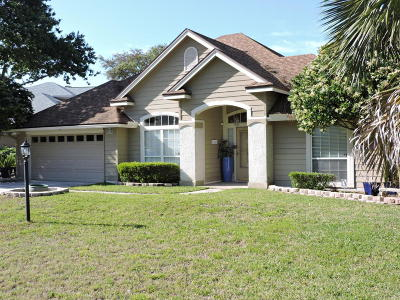 St. Johns County Single Family Home For Sale: 104 Summerfield Dr