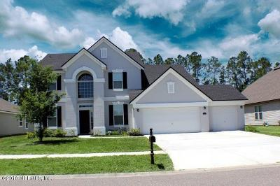 Clay County Single Family Home For Sale: 4487 Song Sparrow Dr