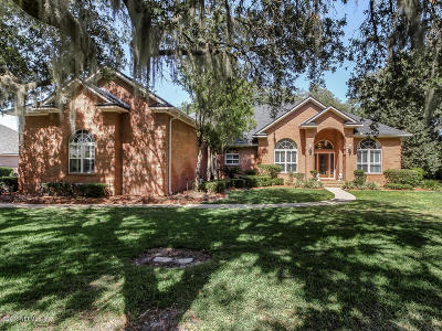 Orange Park Single Family Home For Sale: 2014 Salt Myrtle Ln