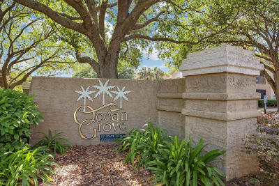 Ponte Vedra Beach Condo For Sale: 3 Arbor Club Dr #103