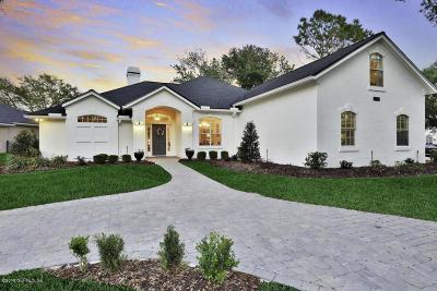 Jacksonville Single Family Home For Sale: 3745 Biggin Church Rd W
