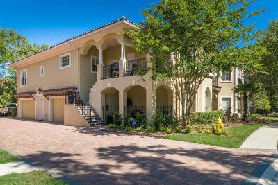 Ponte Vedra Beach Condo For Sale: 110 Cuello Ct #201