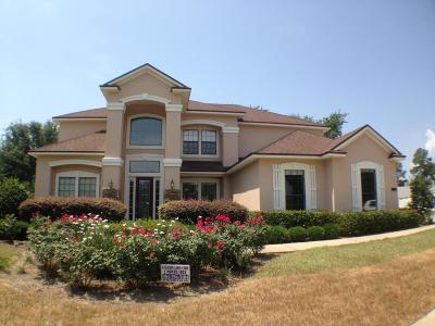 Jacksonville Single Family Home For Sale: 3993 Reds Gait Ln