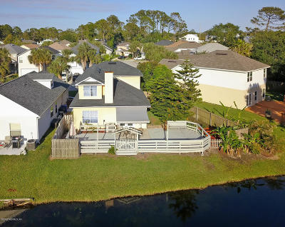 Ponte Vedra Beach Single Family Home For Sale: 148 Shelbys Cove Ct