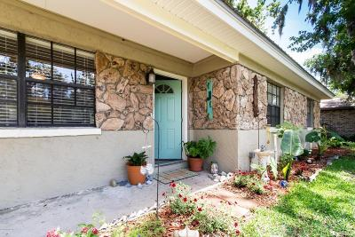 Jacksonville Beach Single Family Home For Sale: 315 N 19th St