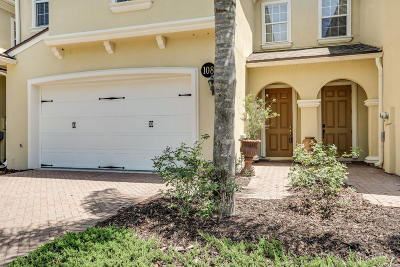 Ponte Vedra Townhouse For Sale: 108 Oyster Bay Way