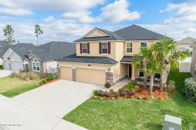 Orange Park Single Family Home For Sale: 4464 Plantation Oaks Blvd