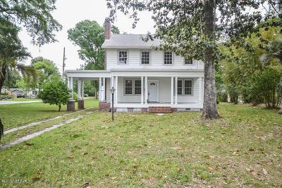 Jacksonville FL Single Family Home For Sale: $280,000