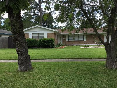 Single Family Home For Sale: 2806 W Elisa Dr W