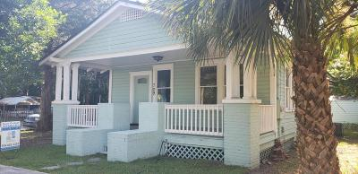Duval County Single Family Home For Sale: 729 King St