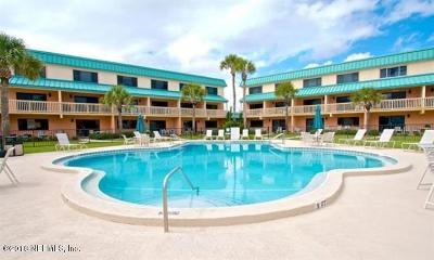 St Augustine Condo For Sale: 6100 A1a S #518