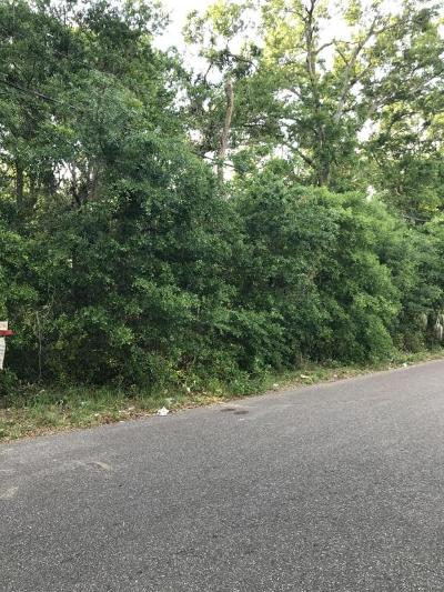 Residential Lots & Land For Sale: Highland Ave