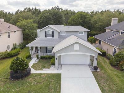 Jacksonville Single Family Home For Sale: 4550 Reed Bark Ln
