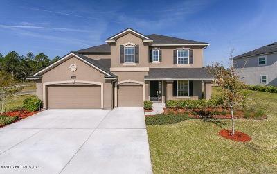 Green Cove Springs Single Family Home For Sale: 3306 Bradley Creek Pkwy