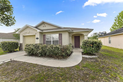 St Augustine FL Single Family Home For Sale: $174,900