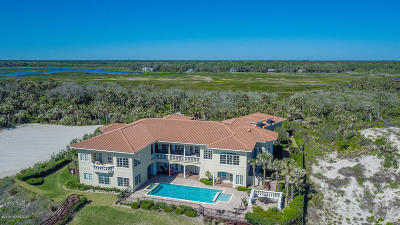 Single Family Home For Sale: 1155 Ponte Vedra Blvd