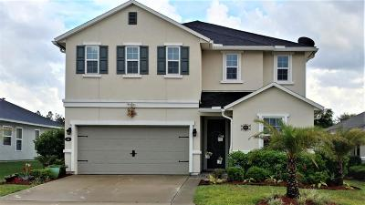 Jacksonville Single Family Home For Sale: 66 Crescent Cove Ct