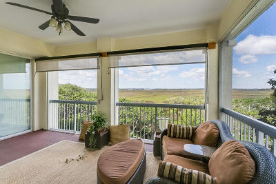 St. Johns County Condo For Sale: 445 N Ocean Grande Dr #203