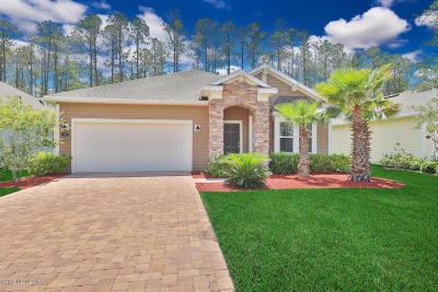 Nocatee Single Family Home For Sale: 167 Aspen Leaf Dr