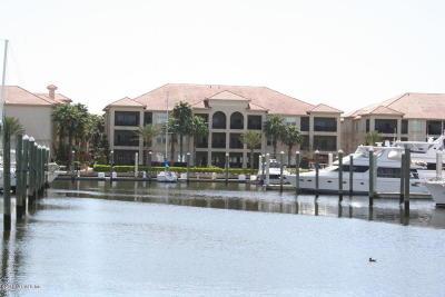Jacksonville Condo For Sale: Atlantic Blvd #E19