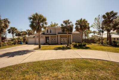 Single Family Home For Sale: 5758 Heckscher Dr